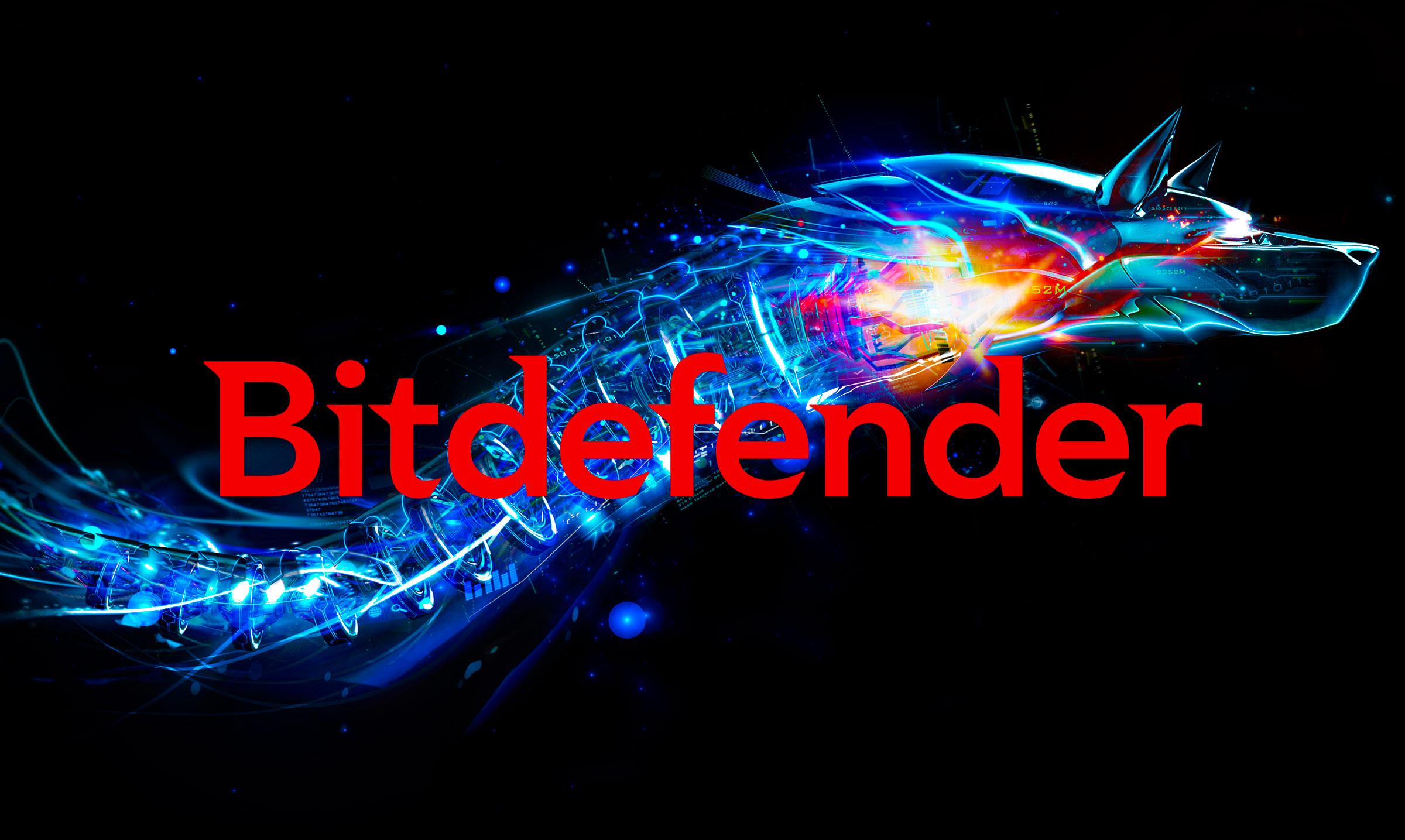 Bitdefender - Brandient