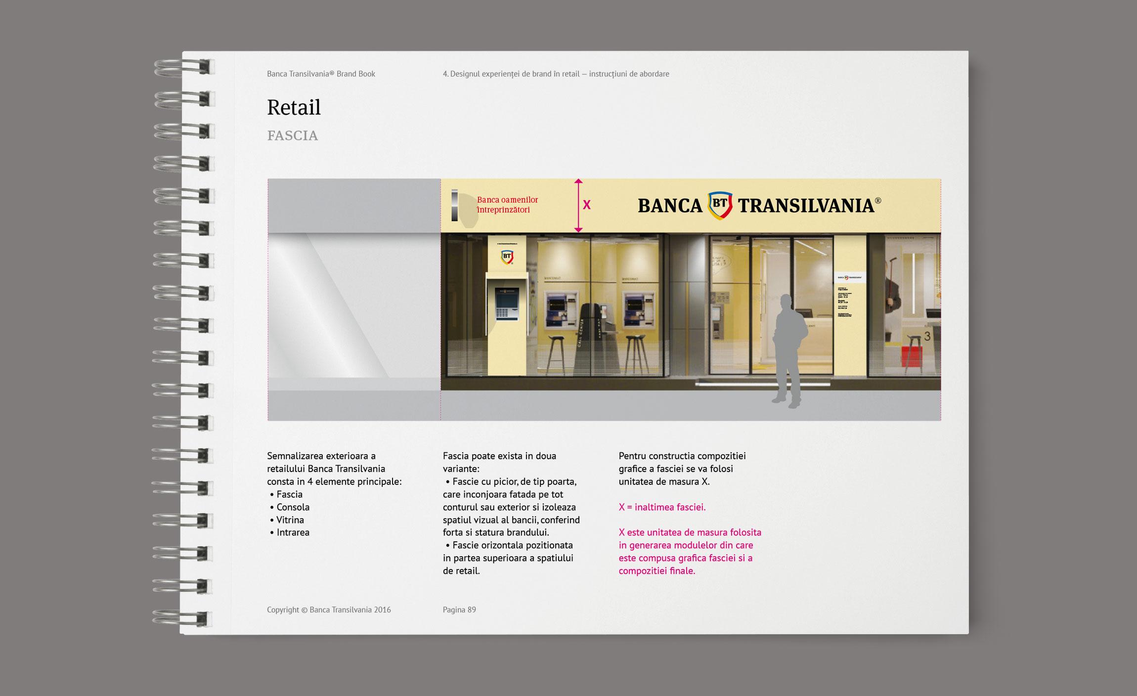 Banca Transilvania Brandient